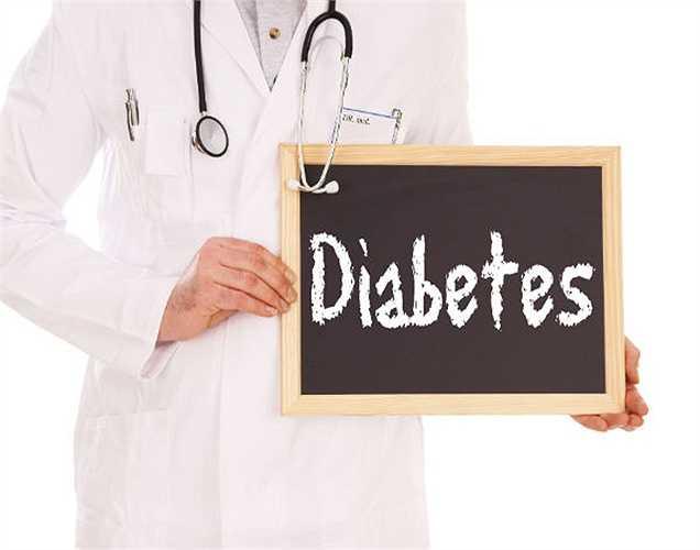 4. Một số rối loạn như bệnh tiểu đường cũng có thể ảnh hưởng đến hệ tuần hoàn trong một số cách.