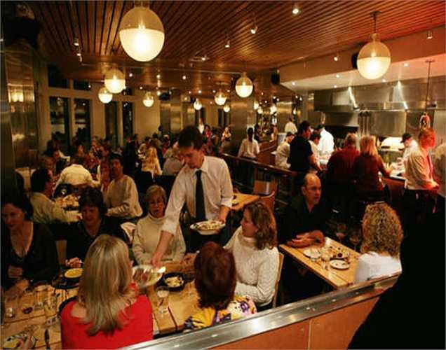 Chọn nhà hàng: Nhà hàng không cung cấp các loại thực phẩm tốt nhất cho bệnh nhân tiểu đường và tim. Thay vì ăn đồ ăn nhanh và hãy chọn thực đơn như ở nhà tốt hơn cho sức khỏe.
