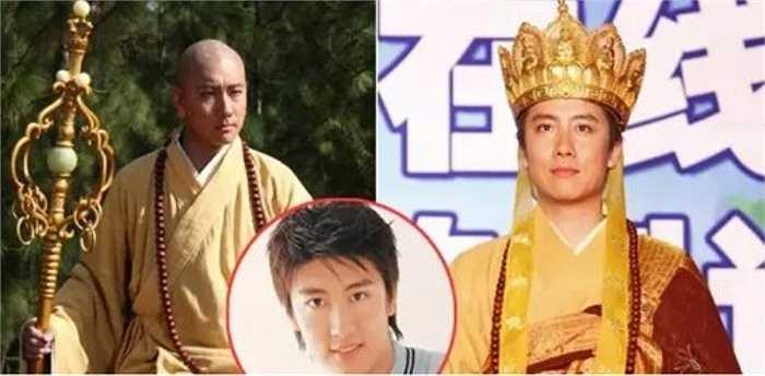 Đường Tam Tạng do nam diễn viên Trần Tư Hàn thể hiện trong Tân Tây du ký bản Chiết Giang 2009 được khen trông rất phong độ và đẹp trai.