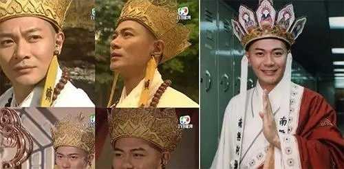Giang Hoa đã thể hiện rất thành công vai Đường Tăng trong Tây Du Ký của đài TVB. Hiện tại, anh đã không hoạt động trong làng giải trí mà làm một nhân viên bán bảo hiểm bình thường.