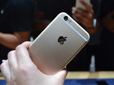 Video 4K sẽ thực sự là một cuộc cách mạng về chuẩn quay phim trên iPhone mới