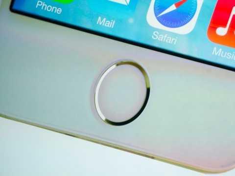 Cảm ứng vân tay trên iPhone đã được làm mới, nhanh nhẹn và chính xác hơn