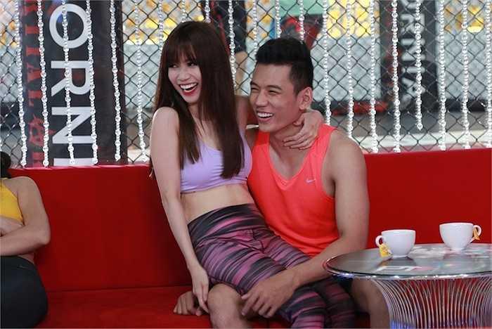 Trong hai tập tiếp theo 9 và 10 phát sóng vào tuần này, Chiến dịch chống ế 2 sẽ có sự xuất hiện của một nhân vật mới có tên Misa – người tạo nên nhiều sóng gió trong mối quan hệ của các cặp đôi.