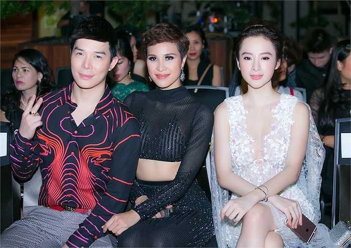 Ở đêm trình diễn kỷ niệm 5 năm bước chân vào làng thời trang của Chung Thanh Phong, anh đã dẫn dắt người xem đi vào khu vườn xanh đẹp mắt, nghe anh kể những câu chuyện thần thoại bằng thời trang, âm nhạc.