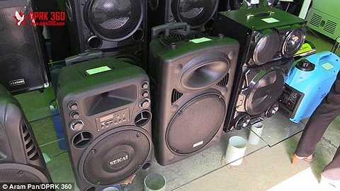 dàn karaoke..