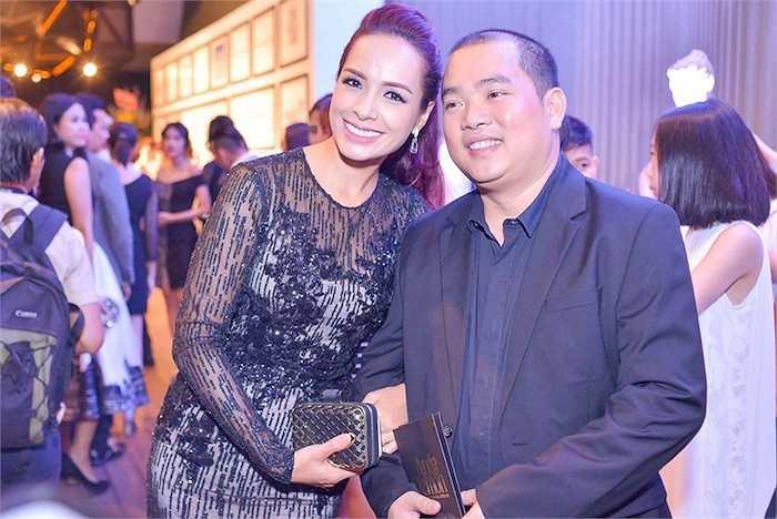 Vợ chồng Minh Khang, Thuý Hạnh