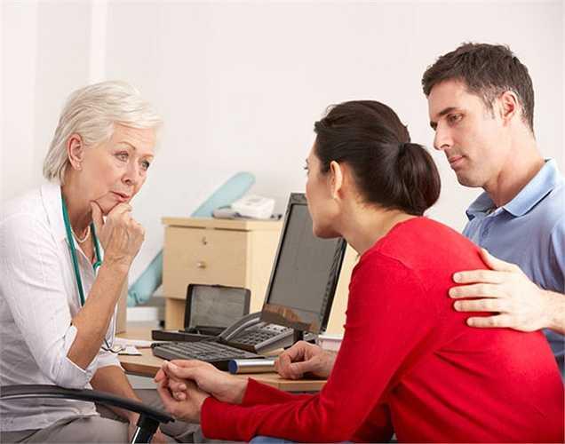 1. Máu của bạn cần phải được kiểm tra trước khi hiến. Vì vậy, bạn được kiểm tra sức khỏe miễn phí.
