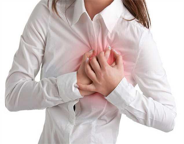 4. Tốt cho hệ tim mạch của bạn. Đây là một lợi ích sức khỏe của hiến máu.