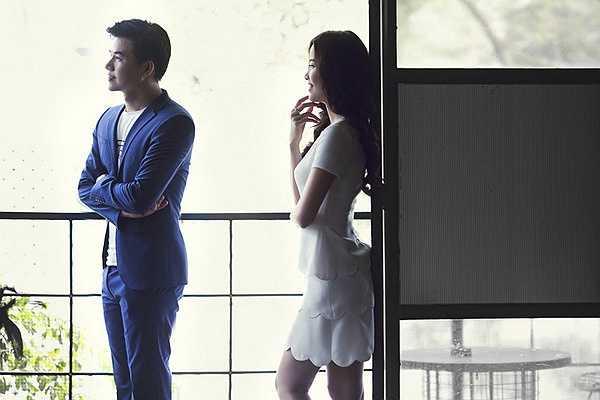 Trong thời gian này nàng hoa khôi đang tập trung trau dồi kiến thức lẫn rèn luyện hình thể cho cuộc thi Hoa hậu hoàn vũ Việt Nam 2015 đang bước vào chặng quyết định