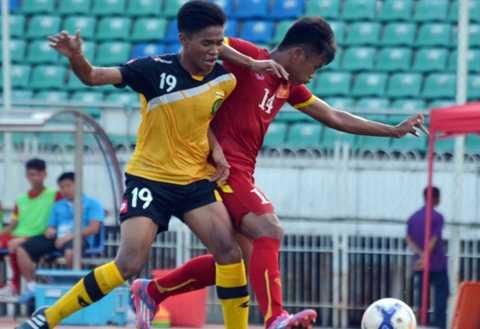 U19 Việt Nam được đánh giá là đội mạnh nhất bảng G
