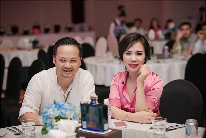 Nhiếp ảnh gia Tô Thanh Tân cũng có mặt trong sự kiện.