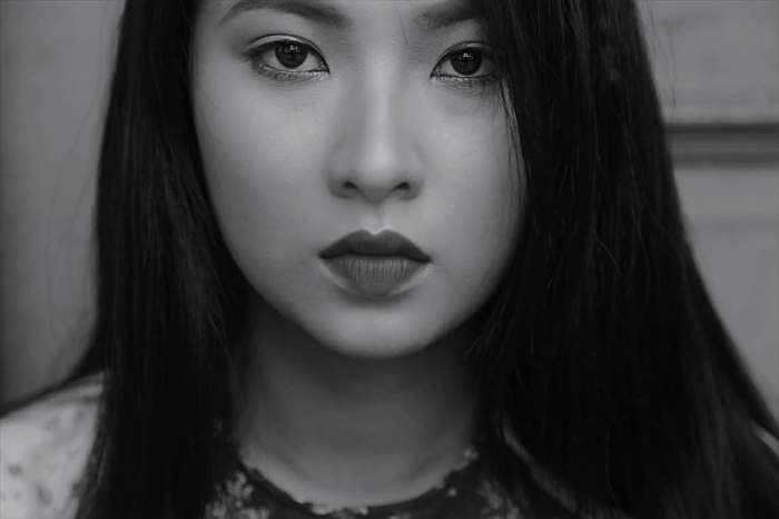 Hot girl Nguyễn Minh Trang (1995), đến từ Hải Phòng.