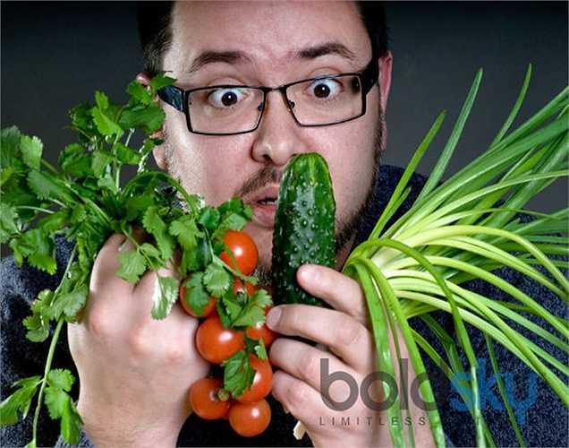 Nhiều chất dinh dưỡng: các loại rau chứa nhiều nhất các chất dinh dưỡng khi so sánh với bất kỳ món ăn khác.