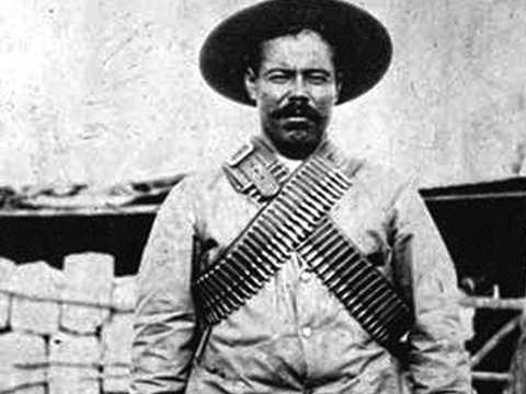Francisco Pancho Villa