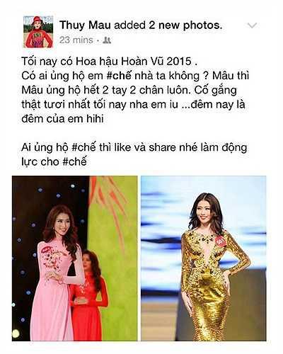 Chỉ còn vài giờ nữa, đêm chung kết cuộc thi Hoa hậu Hoàn vũ Việt Nam sẽ diễn ra, chính thức tìm người kế nhiệm ngôi vị của Thùy Lâm sau 7 năm gián đoạn