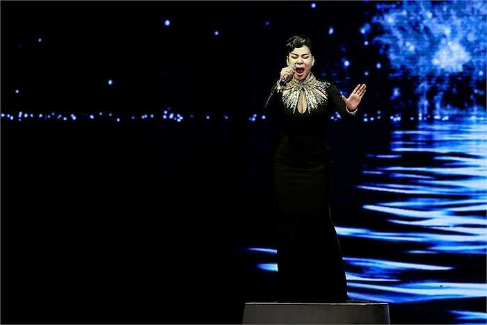 Rất nhiều phần trình diễn đặc biệt đến từ những nghệ sỹ hàng đầu Việt Nam đã được mang đến chương trình này.