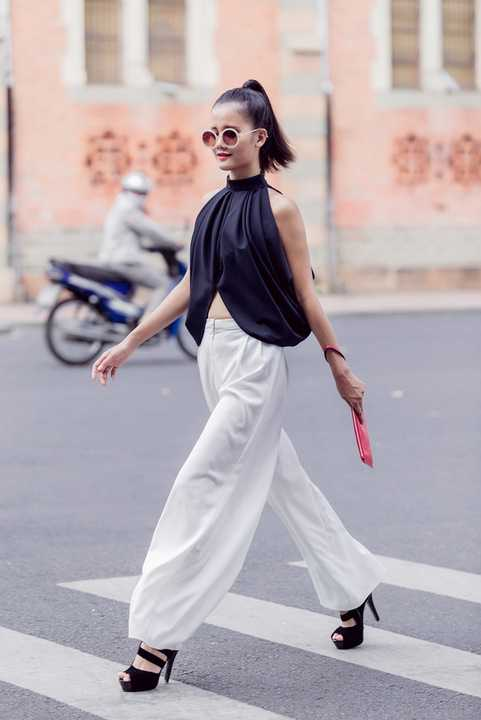 Vietnam's next top model