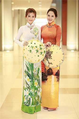 Sau gần một năm đăng quang, Diễm Trang chọn cuộc sống không ồn vào hay scandal, cô đang là gương mặt được nhiều thương hiệu lớn để ý nhờ hình ảnh đẹp cũng như lý lịch trong sạch.