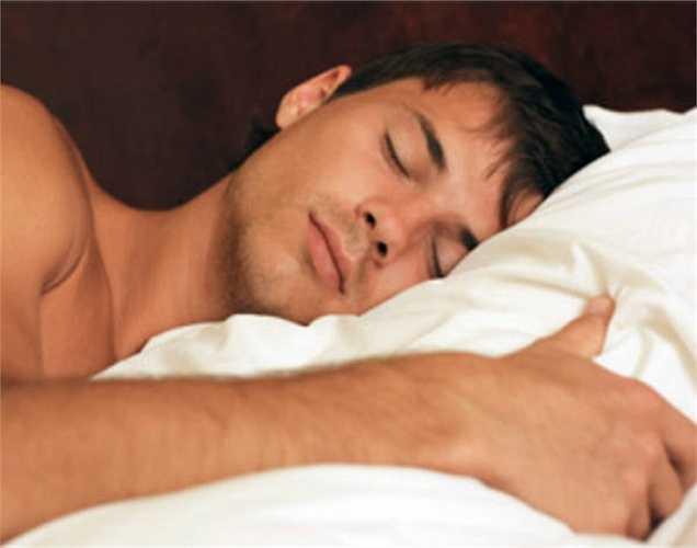 4. Khi bạn đang bị thiếu ngủ, bạn cảm thấy khó chịu hay tức giận vào ngày hôm sau. Điều này có nghĩa rằng chất lượng của giấc ngủ sẽ áp đặt chất lượng của những tâm trạng của bạn.