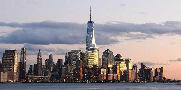 Giờ đây, New York đã trở thành một trong những thành phố phát triển nhất thế giới với 8,4 triệu dân