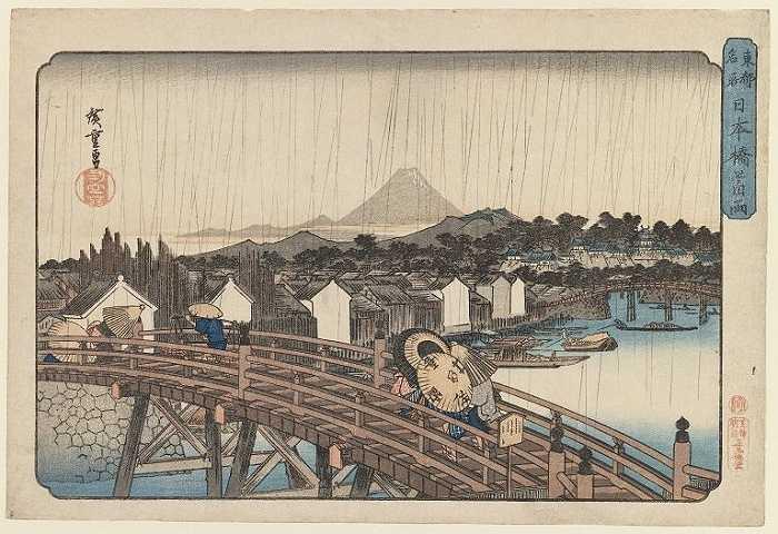 Tokyo (Nhật Bản): Trước năm 1868, Tokyo chỉ là một làng chài với tên gọi 'Edo'