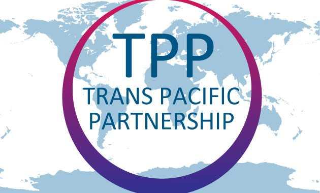 Khi HIệp định TPP được ký kết, Gia tăng áp lực cạnh tranh bình đẳng ở khu vực DNNN