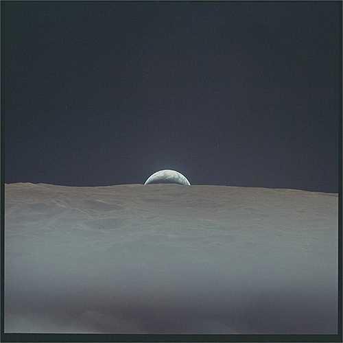 Tàu Apollo 17, tàu cuối cùng thuộc dự án Apollo, được phóng lên vào ngày 7/12/1972 và cũng là chuyến phóng tàu đầu tiên vào buổi tối. (Nguồn: Sputniknews)