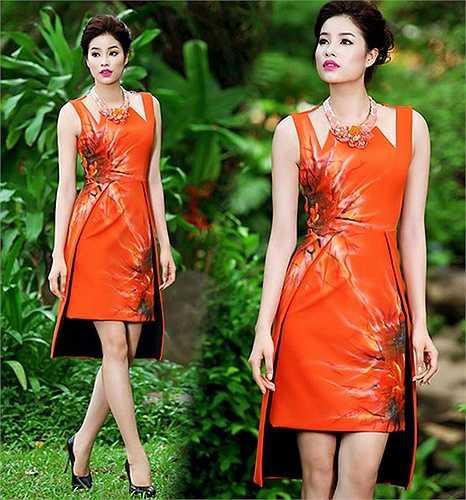 Với bản lĩnh, kinh nghiệm từng tham gia các cuộc thi nhan sắc như Nữ hoàng trang sức, Hoa hậu Việt Nam, Vietnam's Next Top Model, Phạm Hương dễ dàng tỏa sáng và tạo được ấn tượng tại cuộc thi HHHVVN 2015.