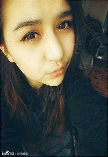 Nhờ vẻ bề ngoài hút mắt mà nhiều cô gái Tân Cương đã trở thành hiện tượng trên các trang mạng xã hội.