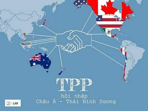 TPP, viết tắt của từ Trans-Pacific Strategic Economic Partnership Agreement (Hiệp định đối tác kinh tế xuyên Thái Bình Dương), là một hiệp định, thỏa thuận thương mại tự do giữa 12 quốc gia với mục đích hội nhập nền kinh tế khu vực Châu Á – Thái Bình Dương. 12 thành viên của TPP bao gồm: Úc, Brunei, Chile, Malaysia, Mexico, New Zealand, Canada, Peru, Singapore, Vietnam, Mỹ và Nhật Bản.