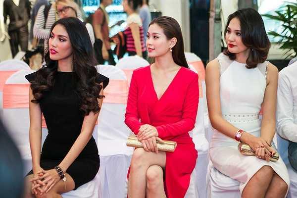 Quay lại với showbiz sau thời gian ẩn mình, Diễm Trang ngày càng được nhiều người yêu mến bởi hình ảnh ngày càng xinh đẹp và đặc biệt là không scandal.