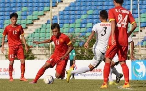 Không cần Công Phượng, lứa U19 Việt Nam hiện tại vẫn được yêu mến