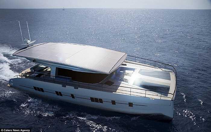 Trong 7 năm qua, công ty năng lượng tái tạo Ned Ship and Solarwave của Thổ Nhĩ Kỳ đã nghiên cứu sáng chế ra du thuyền chạy bằng năng lượng mặt trời