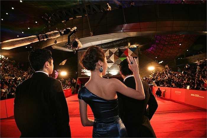 LHP quốc tế Busan là một trong số những đại hội điện ảnh quan trọng nhất tại châu Á.