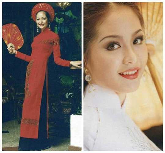 Với câu trả lời ứng xử ấn tượng, Nguyễn Thiên Nga đã đăng quang Hoa hậu Việt Nam 1996. Cô nhanh chóng 'mất tích' khỏi showbiz và không vướng bất cứ một thị phi nào.