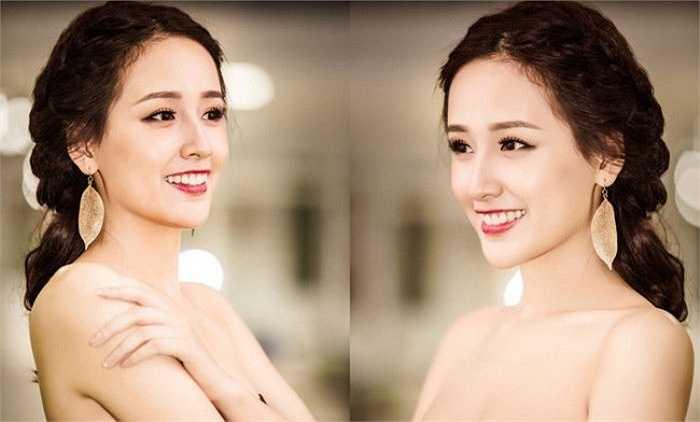 Mai Phương Thúy đăng quang Hoa hậu Việt Nam từ năm 2006 nhưng độ hot của cô chưa bao giờ giảm.