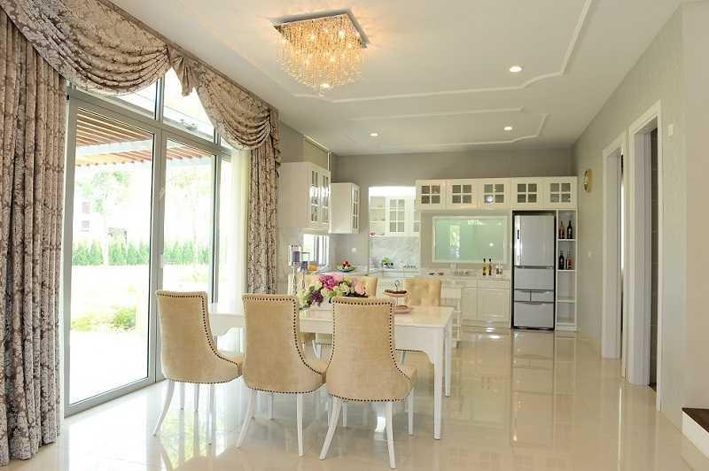 Với thiết kế thông minh, những căn nhà tại Gamuda Gardens mang đến một cuộc sống thoải mái và tiện nghi.
