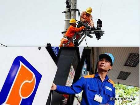 Việt Nam gia nhập TPP: Điện, xăng có hết độc quyền?