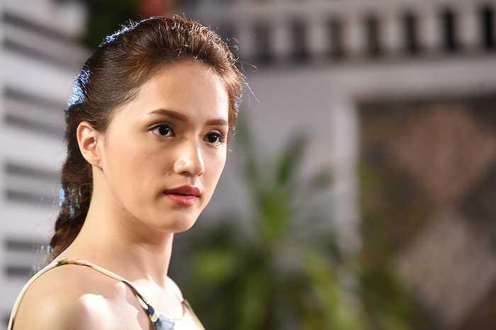 Ít ai biết, Hương Giang Idol cũng là một fan của Việt Trinh. Ngày bé, cô xem rất nhiều phim của 'Người đẹp Tây Đô'.
