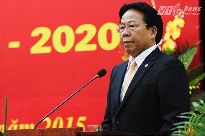 Chủ tịch đầu tiên của Hội hữu nghị Việt Nam - Azerbaijan, đồng chí Nghiêm Vũ Khải