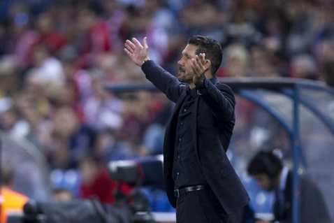 Chelsea muốn mời Simeone về dẫn dắt
