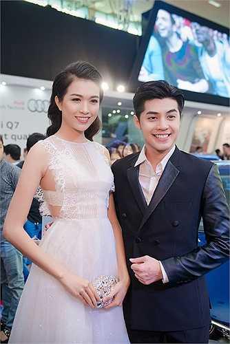 Bước ra khỏi Hoa hậu hoàn vũ Việt Nam với danh hiệu Á hậu, Lệ Hằng lên kế hoạch chinh phục các đấu trường nhan sắc trong thời gian tới.
