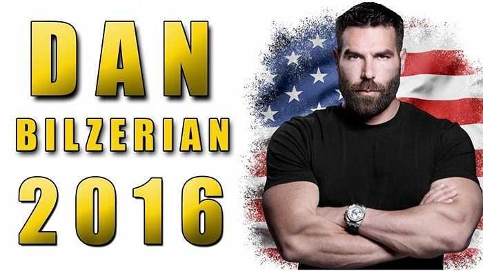 Dan Bilzerian thậm chí còn được đồn đoán có thể tham gia tranh cử Tổng thống Mỹ vào năm 2016 với khối tài sản kếch xù