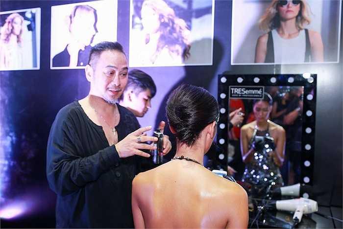 Sau một chặng đường đầy gian nan, Hương Ly đã trở thành tân Quán quân của Vietnam's Next Top Model 2015 bởi sự nỗ lực thay đổi hình ảnh bản thân không ngừng qua mỗi thử thách.