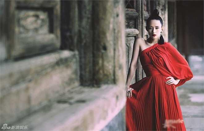Chương Tử Dibắt đầu hẹn hò rocker Uông Phong từ tháng 5/2013. Tại sinh nhật tuổi 36 hồi tháng 2, cô được bạn trai quỳ gối cầu hôn.