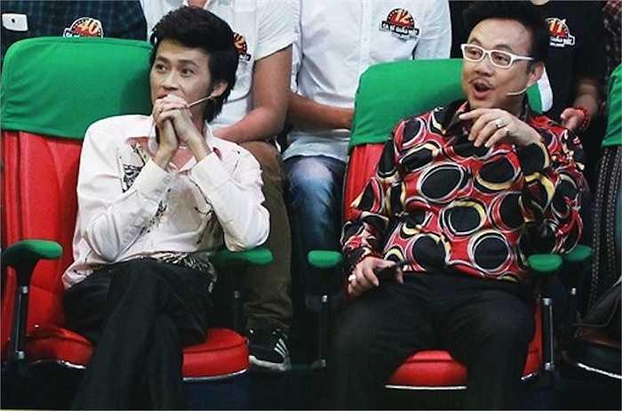Mới đây nhất, Hoài Linh vừa nhận lời làm giám khảo 'Ca sỹ giấu mặt'.