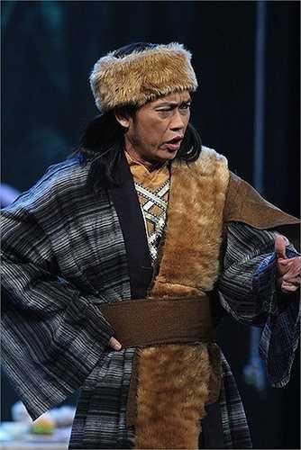Hoài Linh giữ vai trò giám khảo của 'Hội quán tiếu lâm' trên THVL.