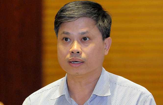 Ông Nguyễn Sỹ Cương - Ảnh: Việt Dũng