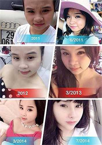 Tạ Thu Trang (SN 1990) hay còn gọi là Trang Venus, cô bạn từng theo học chuyên ngành Quản trị kinh doanh tại Đức trong 3 năm.