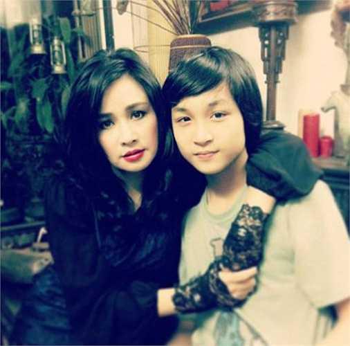 Thanh Lam luôn coi Quang Đăng như một người bạn.